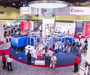 Canon Virginia at NPE2018