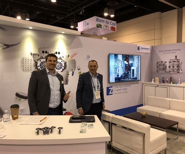 Innovation Abounds at NPE2018 image
