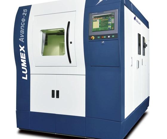 Matsuura USA Lumex Avance-25
