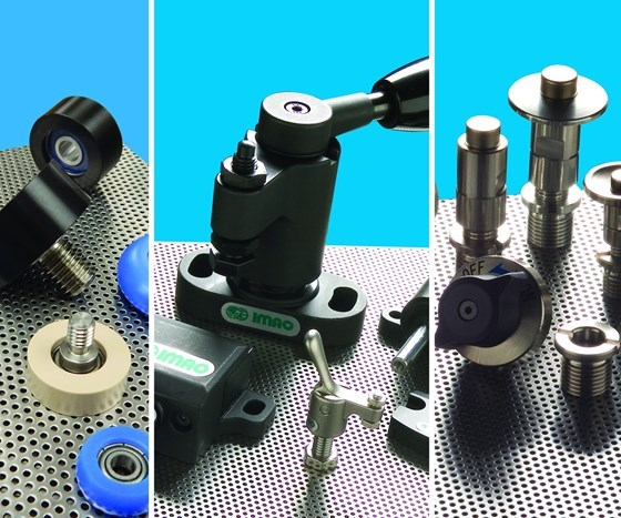 spread of Fixture works products