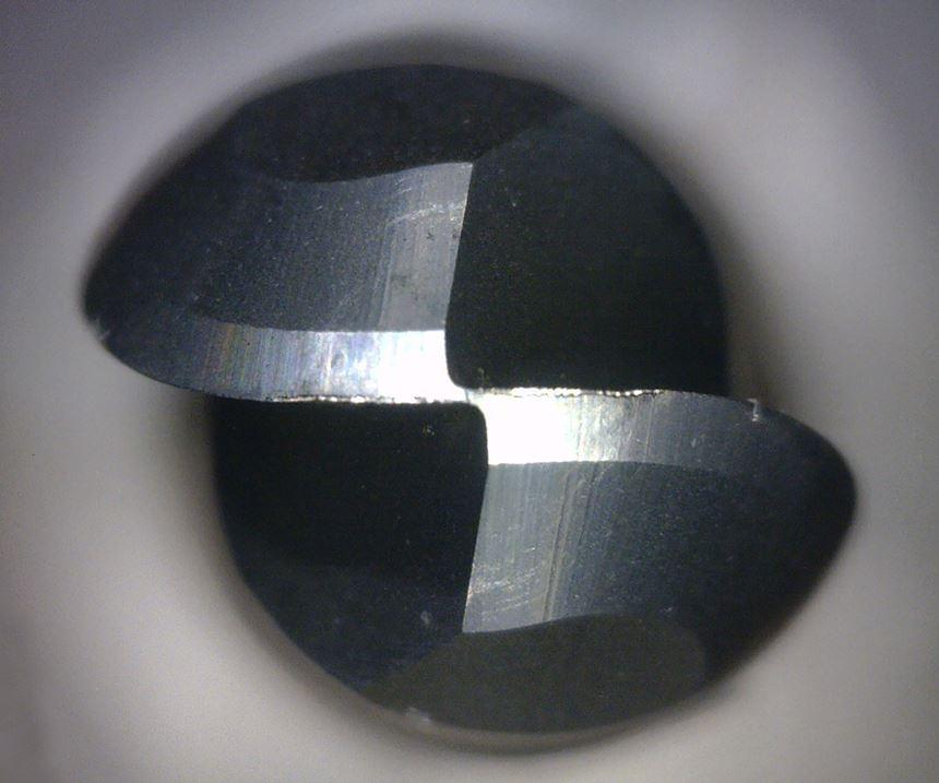 coating cutting tool tip