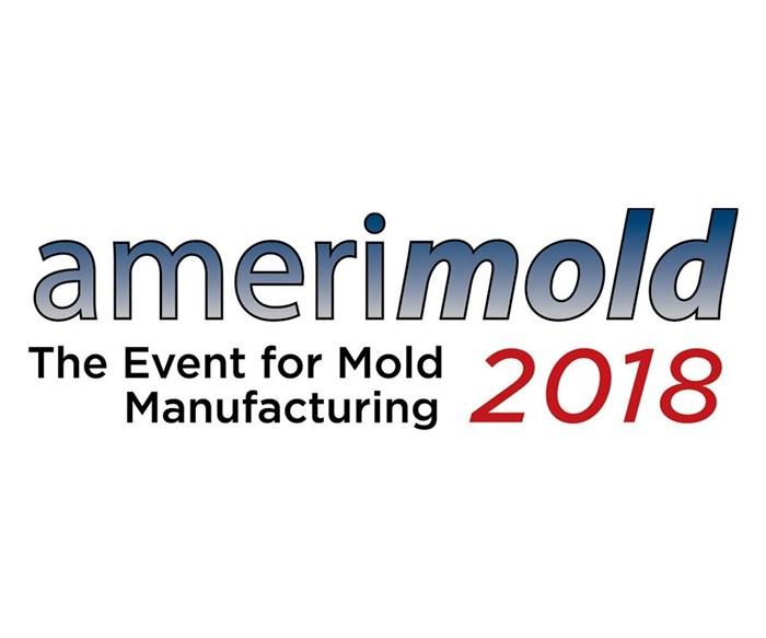Amerimold 2018 logo