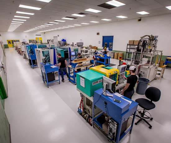 Beaumont lab