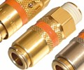 Hasco cooling system pieces