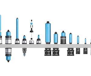 MHS valve gate actuators