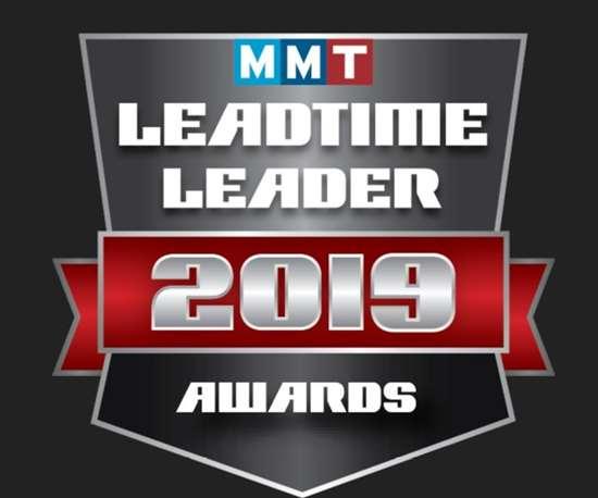 MoldMaking Technology Leadtime Leader 2019 logo