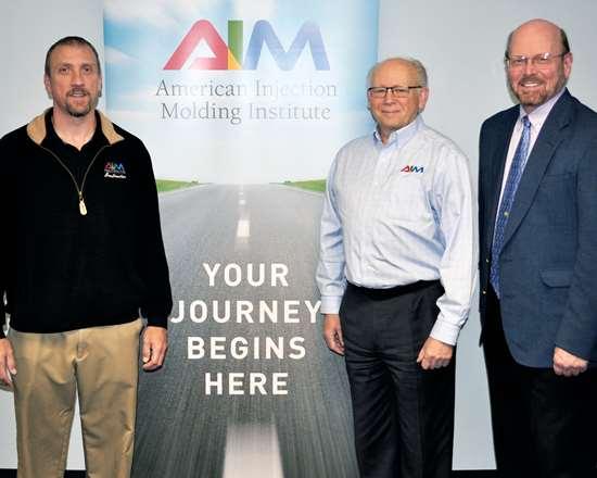 David Hoffman, John Beaumont and Lance Hummer