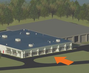 rendering of expansion