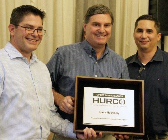 Top Distributor Award