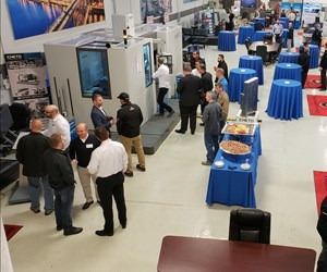Performance Machinery open house