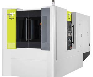 Tongtai SH-4000P HMC from Absolute Machine Tools