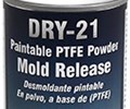 Mold Release Is FDA Compliant for Incidental Food Contact