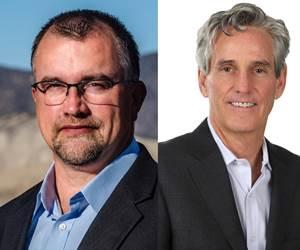 Alba Enterprises Announces CEO