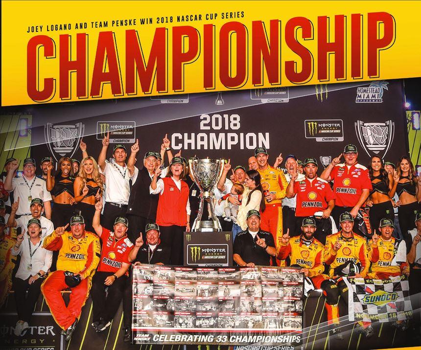 championship poster