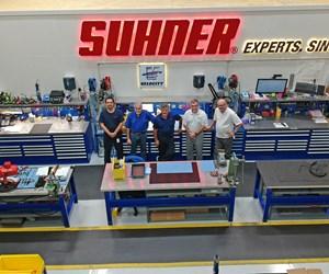 suhner team