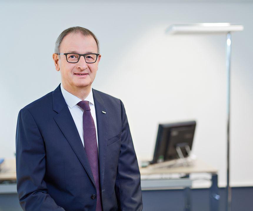 Doctor Wilfried Schäfer