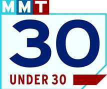 MMT 30-Under-30 Logo