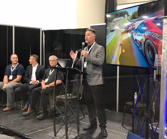 Autodesk Tech Talk at Amerimold 2018
