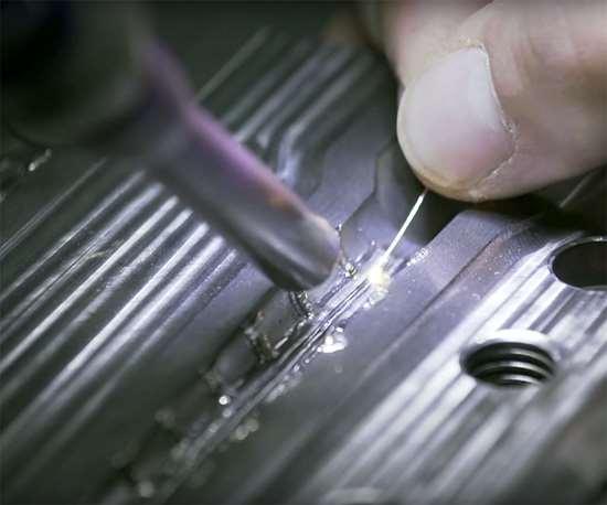 Pulsed Laser Welding vs. Conventional TIG/MIG Welding