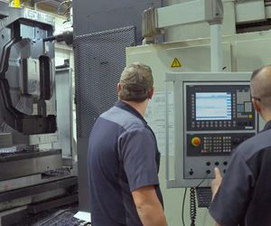 Advances in machining technology are decreasing cycle times for mold makers.