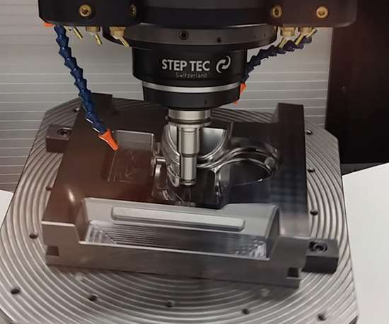 Setup reduction can be accomplished in several ways, all of which reduce downtime to keep CNC machines running as much as possible.