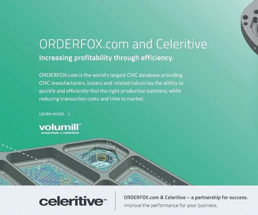 OrderFox.com screenshot