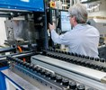 Canon Virginia's new Multi-Mold System