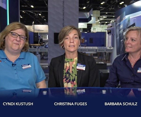 The Manufacturing Alliance NPE2018: The Wrap Up Show image
