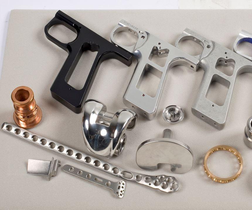 Bel Air Sample Parts