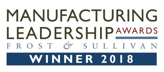 Manufacturing Leadership Award