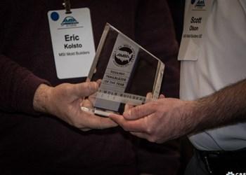 Tooling Trailblazer of the Year Award