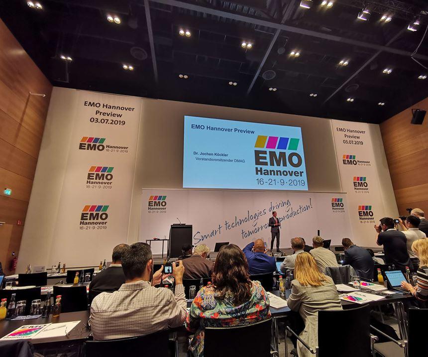 EMO 2019 Preview