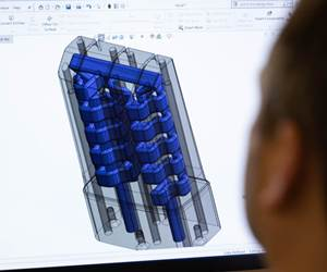 Mold Builder Learns How to Use Hybrid AM to Build Conformal-Cooled Inserts