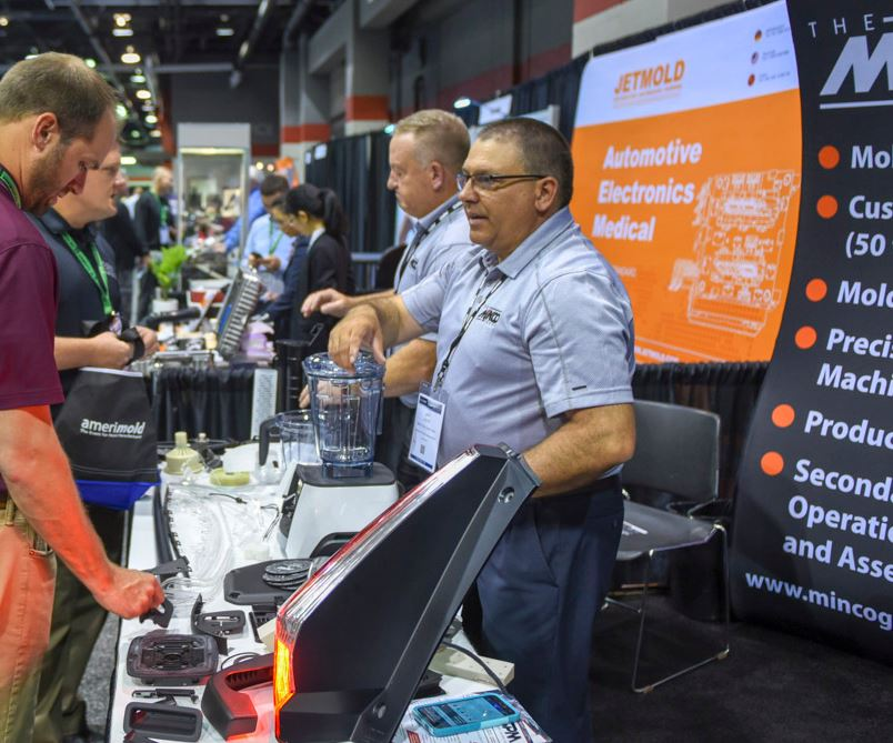 The Minco Group at Amerimold 2019