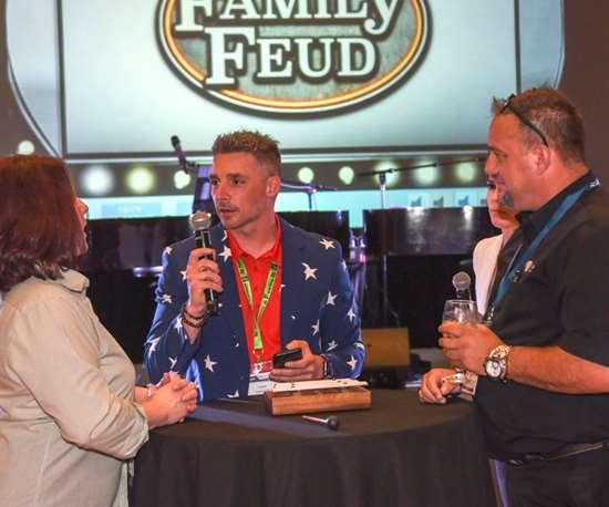 Moldmaker Edition Family Feud at Amerimold 2019