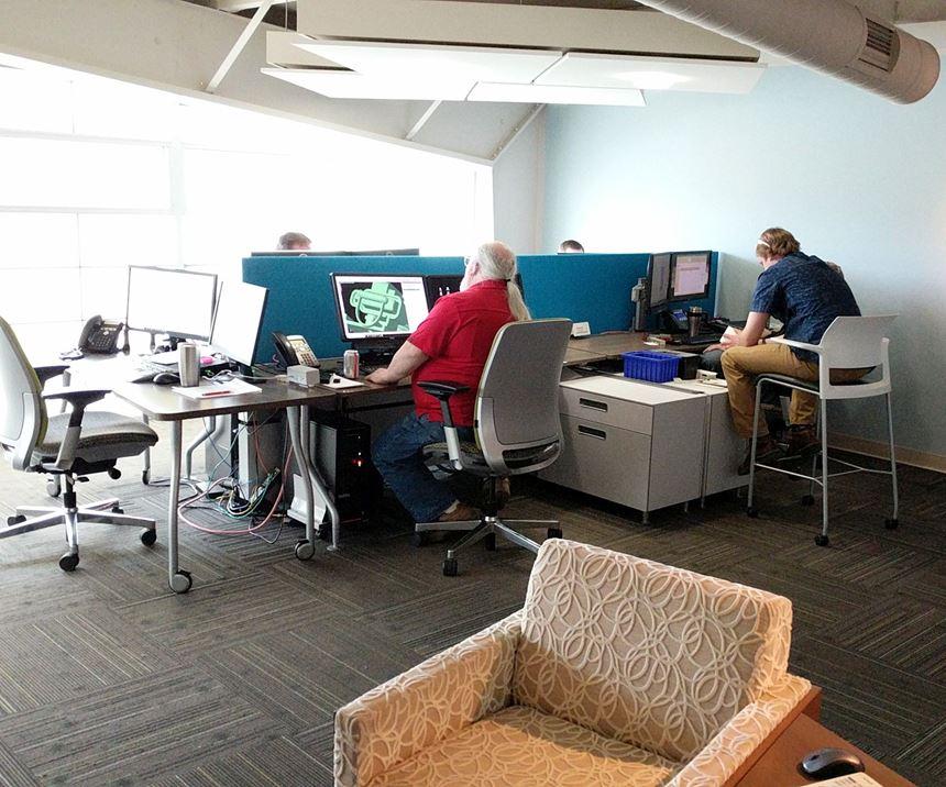design department