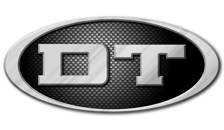 Del-Tool Co. Inc. logo