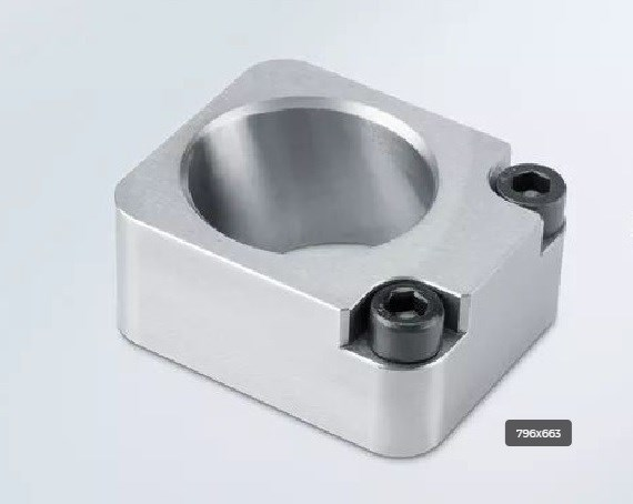 2018 Technology Review and Sourcing Guide: Mold Components