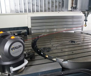 etalon machine