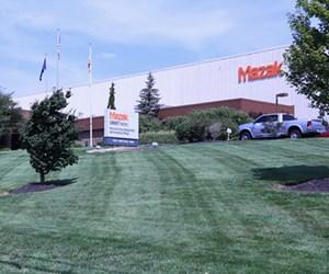 mazak factory