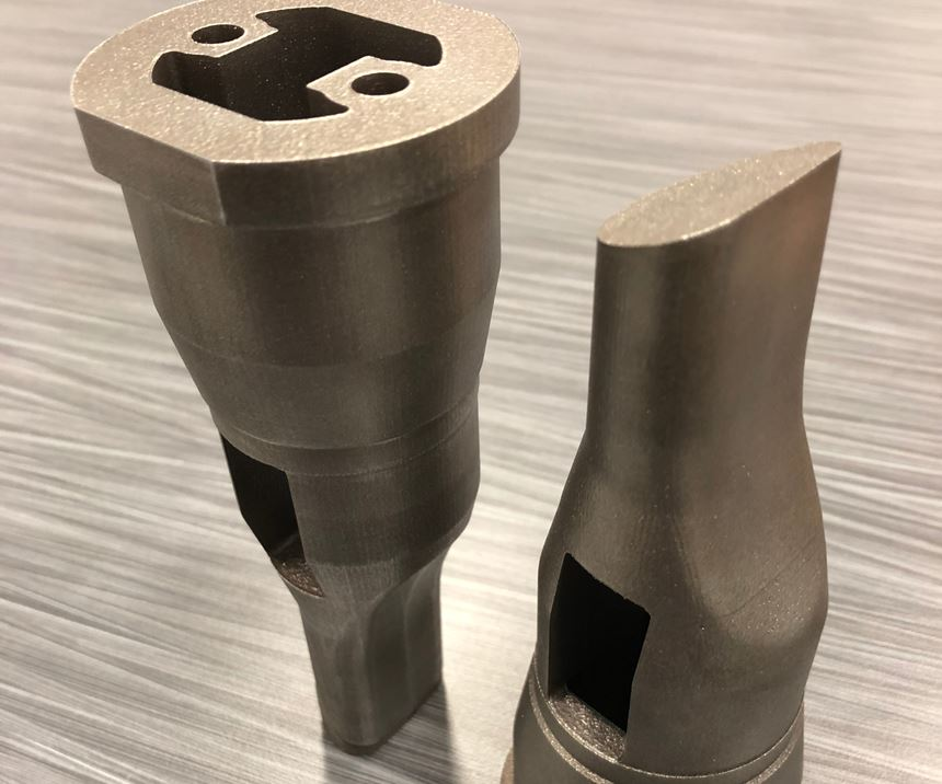 3D printed cores
