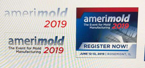 Marketing tools for Amerimold 2019