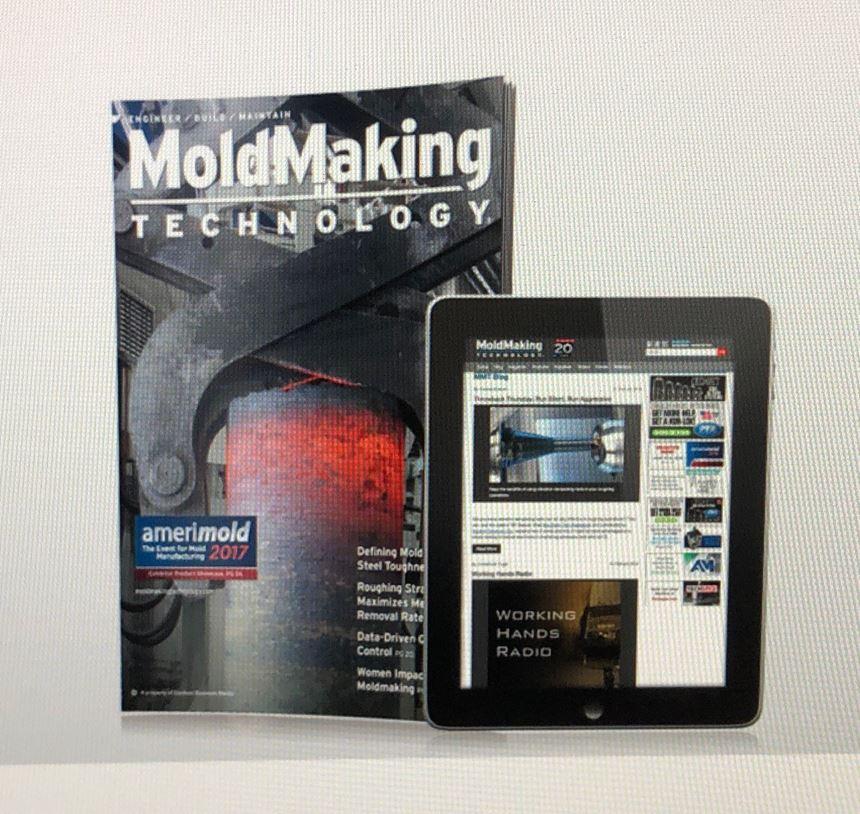 Marketing tools for Amerimold 2019