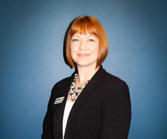 Cassandra Yanke, Matsuura Machinery USA Inc.