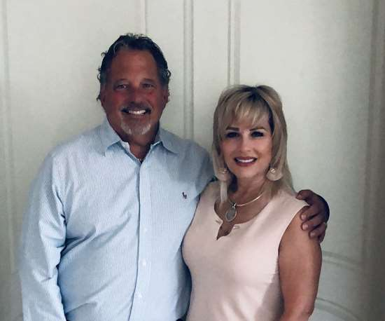 Ron and Pam Novel, owners of X-Cell Tool and Mold Inc.