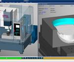 CGTech Vericut version 9.0 CAM software screenshot