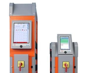 SISE Multizone Controller Technology for hot runner systems (MV3)