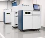 Trumpf Inc.'s TruPrint 3D printers
