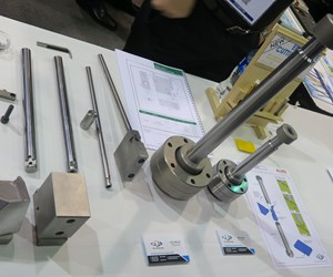 DMS at Amerimold 2019