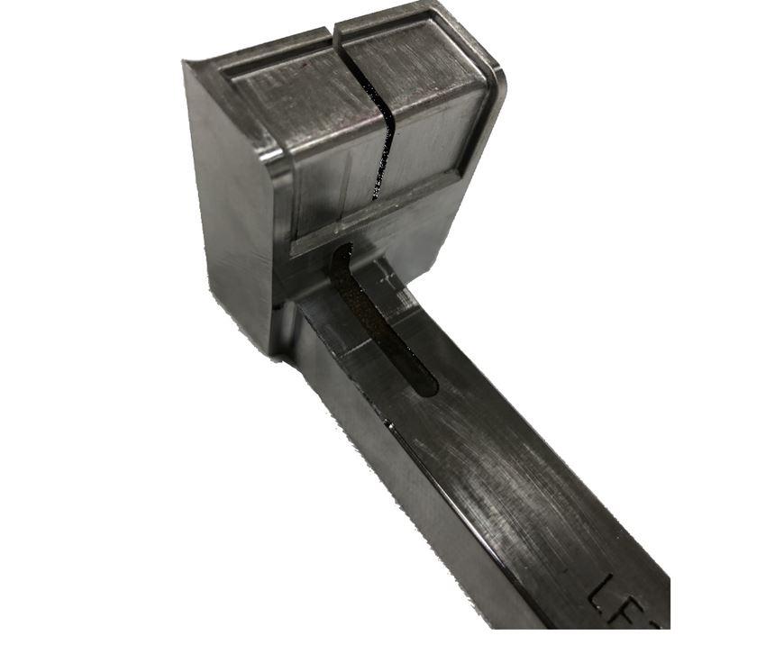 machined lifter